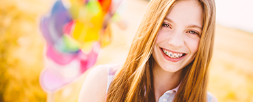 Children's Orthodontics