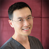 Dr. Kenny Wong - Associate Dentist