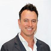 Dr. Theo Spryakis _ Principal Dentist