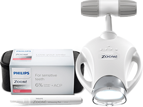 Zoom! Take Home Whitening Kit - $199