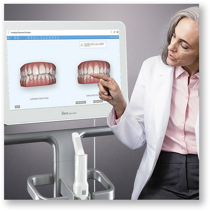 lp Invisalign Landing Page - Bexley Dental
